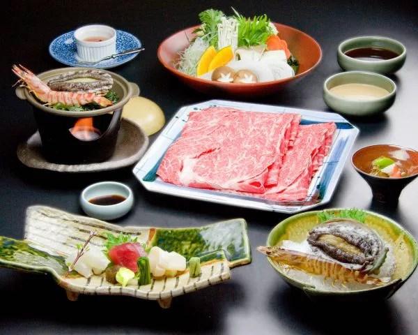 仙台しゃぶしゃぶランキング①仙台牛ですき焼きも美味!しゃぶ禅 仙台店