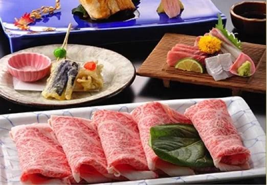 仙台しゃぶしゃぶランキング④仙台牛を贅沢に!梵天丸