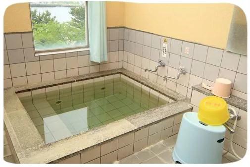 大洗日帰り温泉ランキング⑧太平洋がのぞめる貸切風呂!旅館 入船
