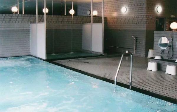 札幌日帰り温泉ランキング⑩北海道の自然に抱かれた露天風呂「恵庭温泉 ラ・フォーレ」