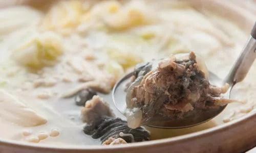 大阪すっぽん鍋ランキング⑤板前が作るすっぽん鍋、季節料理つくし