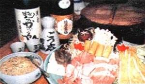 京都ちゃんこ鍋ランキング⑩秘伝のスープが忘れられなくなる「ごっつ庵」