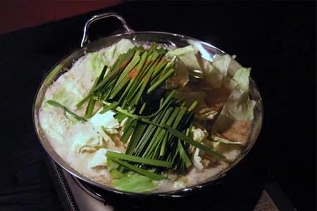 京都もつ鍋ランキング⑥箸が止まらない、京大そばの絶品もつりょうり「京亀」