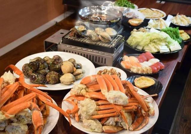 大阪カニ鍋ランキング⑥大きなカニが目印!大阪かに源