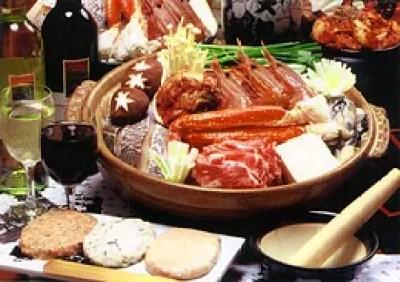 札幌ちゃんこ鍋ランキング⑦驚きのメニューが食べ飲み放題!?「相撲茶屋 恵大苑」