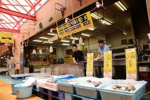 茨城県あんこう鍋ランキング⑧市場の直営店!廻船問屋 魚一