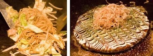 大阪鉄板焼きランキング⑩ステーキとお好み焼き!創作鉄板料理funao(ふなお)