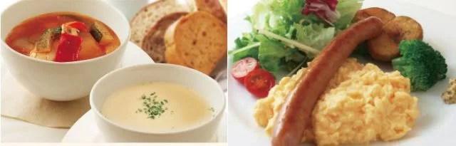 京都ご飯屋さんランキング⑥定番パン屋の、スペシャルモーニング「進々堂」3