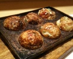梅田たこ焼きランキング⑦タコ料理をしっとり、たこ茶屋