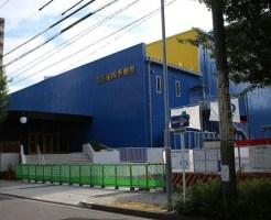 名古屋の大人のデートスポットランキング⑩新劇場でミュージカルを「名古屋四季劇場」