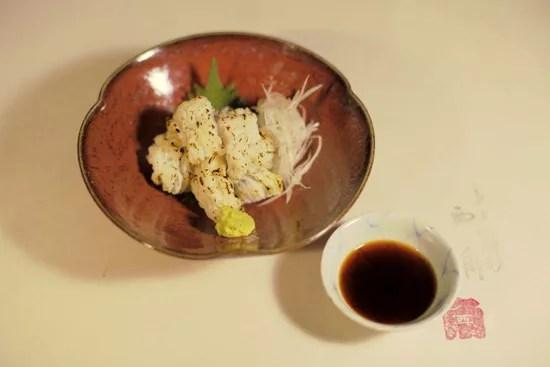 京都和食ランキング②京都の食通たちが絶賛する隠れた名店【西角】
