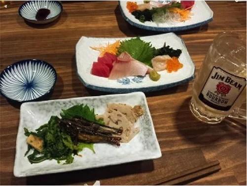 京都和食ランキング④気楽なおばんざい割烹居酒屋【かもん屋】