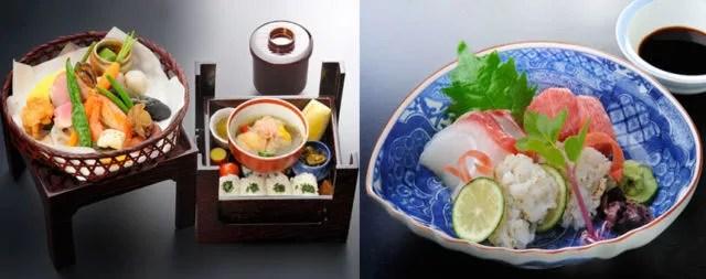 宇治名物グルメ③本格的な京料理をリーズナブルに【京料理 辰巳屋】