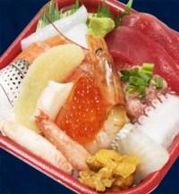 仙台海鮮丼ランキング③テイクアウトで海鮮丼!丼丸 富谷店