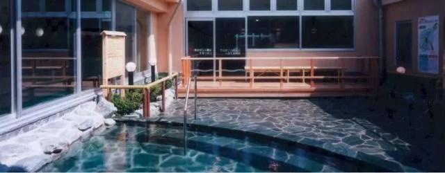 水戸温泉ランキング⑤露天風呂から空が広々!勝田あかつきの湯
