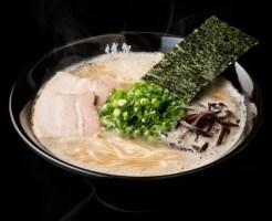 福岡県ラーメンランキング①究極の濃厚系スープ「博多一双 博多駅東本店」