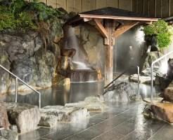 嵐山温泉ランキング⑧車なら混雑する嵐山を避けて【京都桂温泉 仁左衛門の湯】