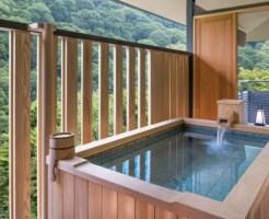嵐山温泉ランキング⑤ミシュランの星獲得の高級ホテル【翠嵐 ラグジュアリーコレクションホテル京都】