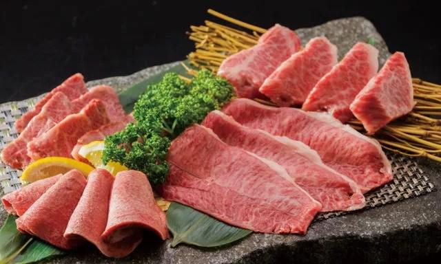 水戸焼肉ランキング⑩常陸牛も食べ放題!焼きにく和牛食堂 笠原店