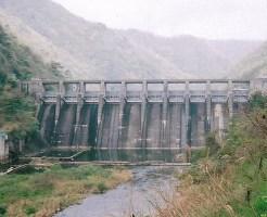 岡山県最強危険心霊スポット⑥ダム建設に30人もの殉職者を出した「旭川ダム」