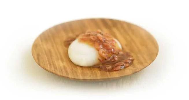 これぞ岩手県郷土料理ランキング③県南に伝わる珍しいお餅「えびもち」