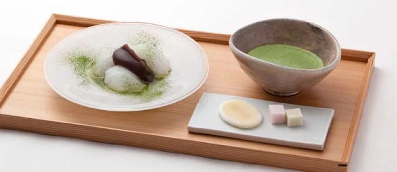 名古屋のおしゃれなお土産ランキング③つるんつるんの喉ごし、スプーンで食べる新感覚のゆららういろ「緋毬(ひまり)」