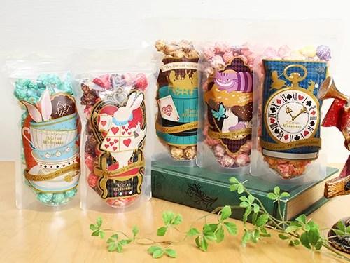 名古屋は大須のお土産ランキング①アクセサリー、雑貨、お菓子 可愛いものが集まったお店「水曜日のアリス」
