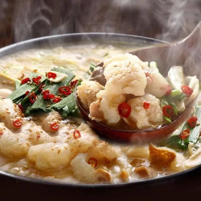 岩手県盛岡の鍋料理ランキング③しゃぶしゃぶ、もつ鍋の食べ放題が嬉しい「個室居酒屋 えびす」