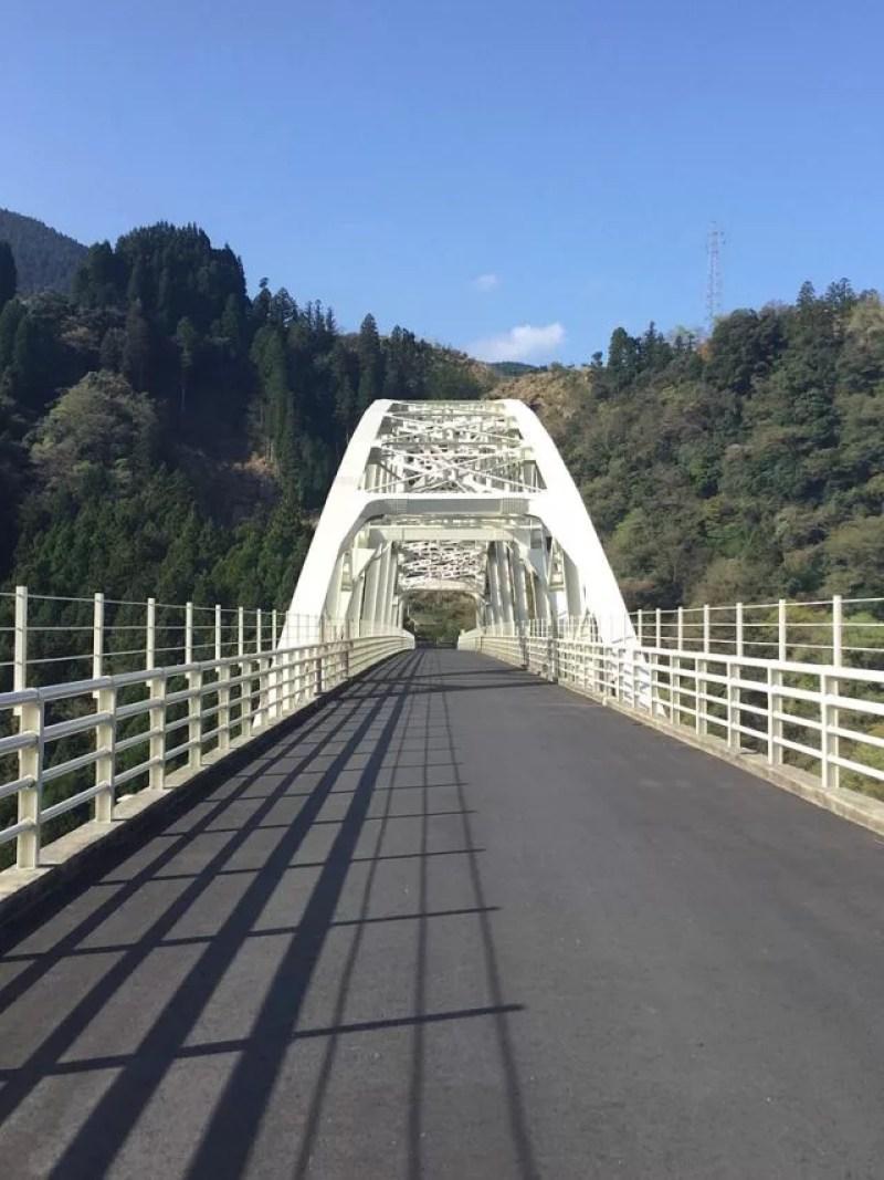 熊本県最強危険心霊スポット⑥美しいアーチ橋も心霊スポット平家の恨み?!「内大臣橋」