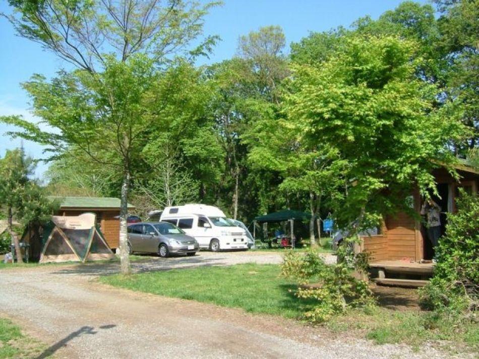 千葉県キャンプ場ランキング④子供の遊びはなんでもあり!ファミリーに大人気「イレブン オートキャンプ パーク」