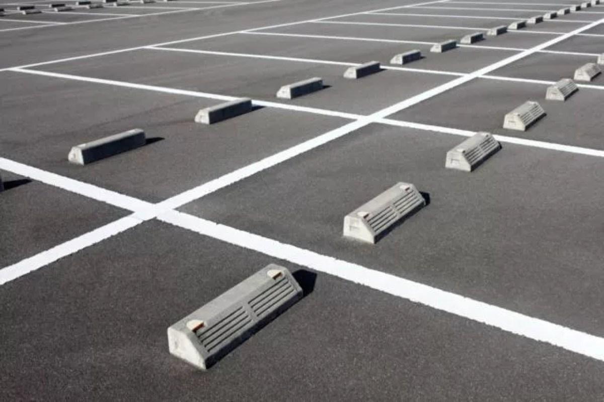 駐車場 モータープール