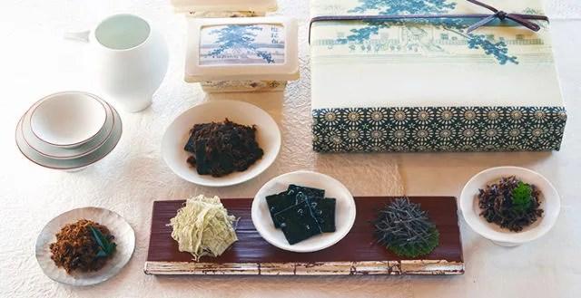 大阪のお土産に最適な塩昆布ランキング①シンプルなのにごちそうに!「神宗(かんそう)の塩昆布」