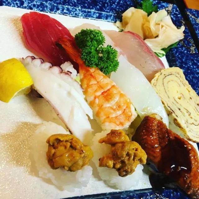 熊本県天草のお寿司屋さんランキング③地元常連ファンも多い!新鮮はみ出すネタ!五和町の「幸寿司」