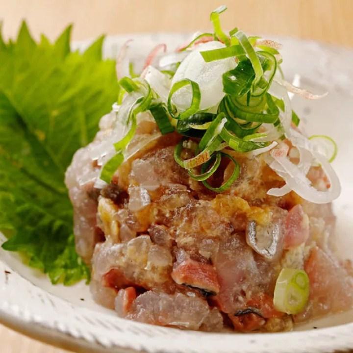 千葉県アジ料理が美味しい店ランキング⑤柏で黄金アジがいただける!?SAKE BAR サカナノトモ