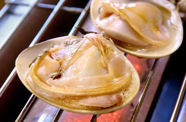 千葉県はまぐり料理が美味しい店ランキング⑥数々のメディアに登場の大混雑浜焼き店!海鮮浜焼き盤洲
