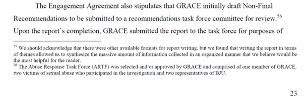 grace report page 23
