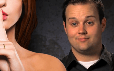 Josh Duggar and Ashley Madison