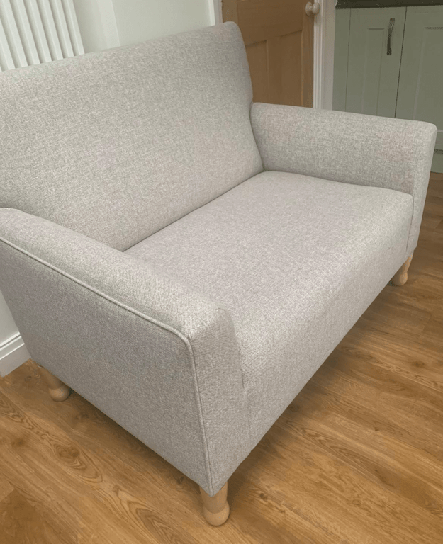 Bespoke Made Sofa