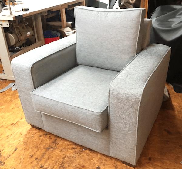 Caravan chair