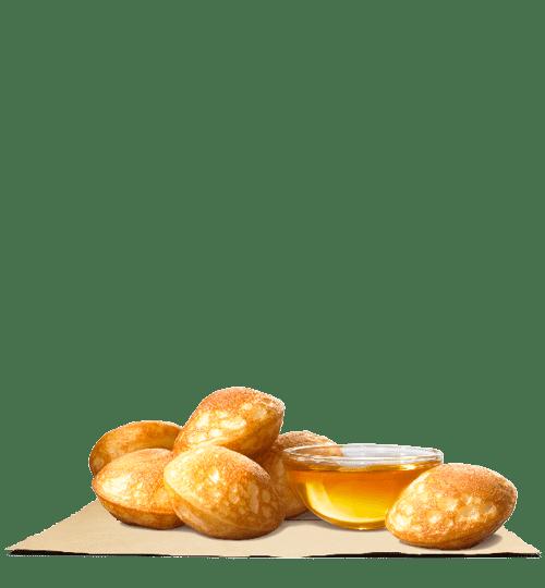 Fresh And Co Breakfast Menu