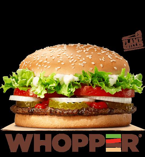 Burger King Veggie Sandwich