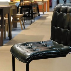 Chair Design Bangkok Red Leather Barrel The Thai Furniture Designers To Watch From Style Fair 2018 Klaps