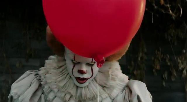 【嚇到個心離一離】見到《小丑回魂》 你會點做? - 明周娛樂 - 焦點娛樂 - 明周娛樂