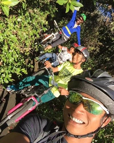 mountain biking orlando