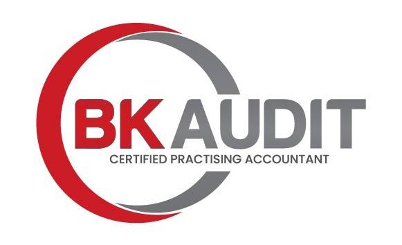 BK Audit logo