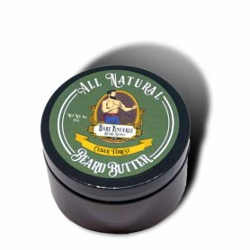 Cedar Forest Beard Butter - 4oz