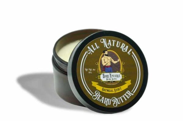 Beard Butter - Oatmeal Stout - 4oz