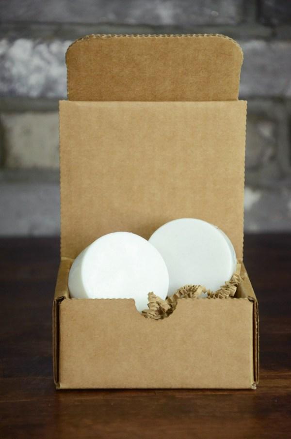 Ball Soap - in Box