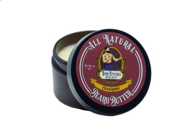 Beard Butter - Cigar Lounge Product Photo