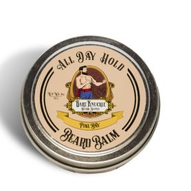 Bare Knuckle Beard Balm